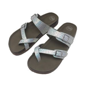 New Sandals Size Big Girl US5
